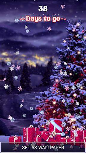 Christmas Countdown Wallpaper Christmas Countdown Wallpaper ...
