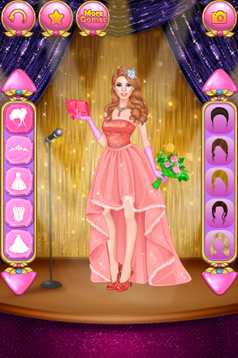 Prom Night Dress Up  screenshots 6
