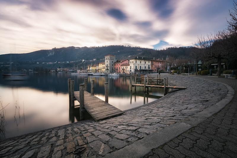 Pella, Lago d'Orta di Aldo1973