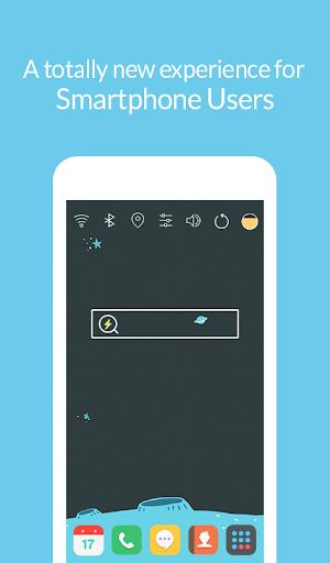Launcher Planet-Smart Folder