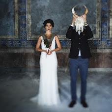 Wedding photographer Mikhail Loskutov (MichaelLoskutov). Photo of 28.08.2014