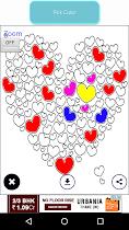 Love Coloring Book - screenshot thumbnail 12