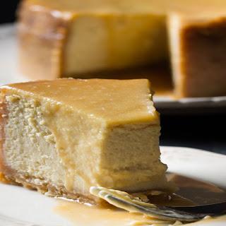 ANZAC Cheesecake.