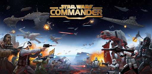 Star Wars™: Commander - Apps on Google Play