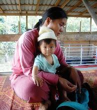 Photo: Rice Baby