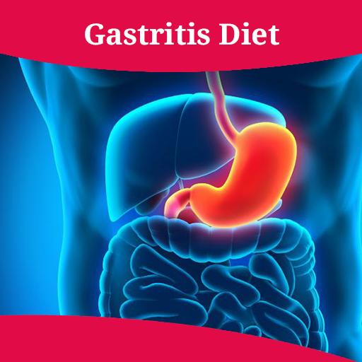 Chronische Diät pro Gastrit