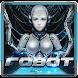 ロボットAI - テックテーマ