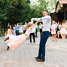 Wedding photographer Evgeniy Rukavicin (evgenyrukavitsyn). Photo of 06.11.2017