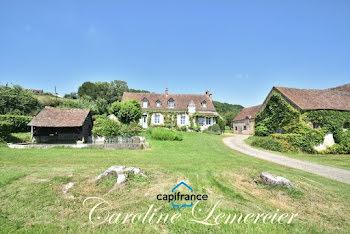 maison à La Ferté-Bernard (72)