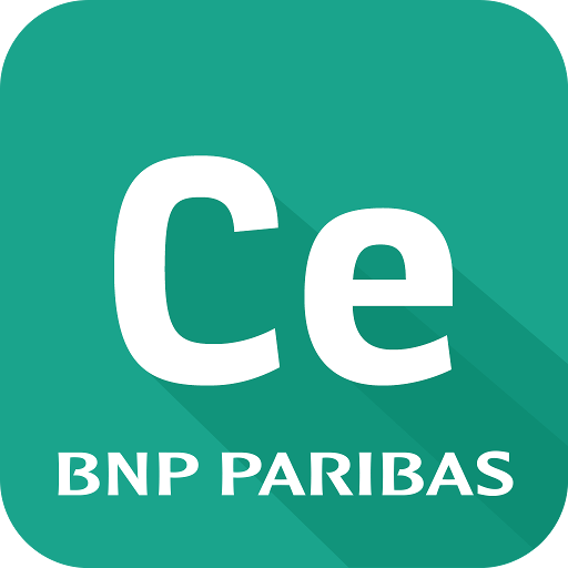 BNP Paribas CENTRIC Icon