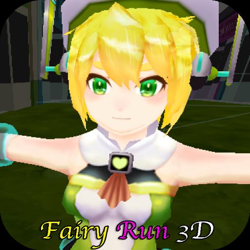 Fairy Run 3D