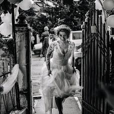 Wedding photographer Catalin Gogan (gogancatalin). Photo of 26.12.2017