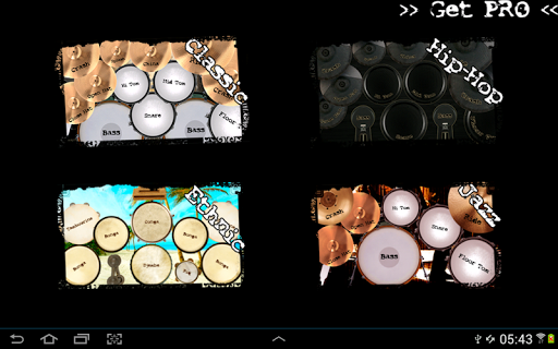 Drums 3 screenshots 22