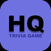 Tải Free HQ trivia  game show miễn phí