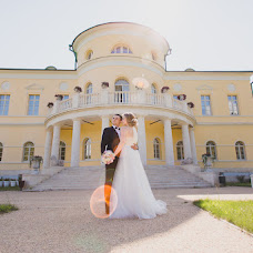 Wedding photographer Irina Maleeva (MaleevaIV). Photo of 04.08.2016
