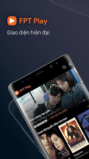 FPT Play - TV Online 4.0.15 screenshots 1