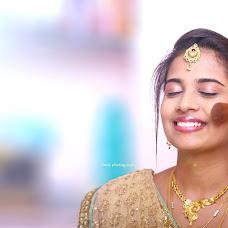 Wedding photographer Danial Jothiraj (Danjphotographyy). Photo of 01.02.2017