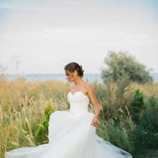 Wedding photographer Eka Miller (EkaMiller). Photo of 15.03.2017