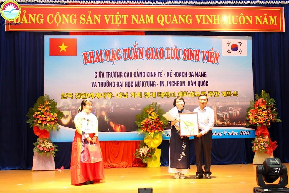 Trường Cao đẳng Kinh tế - Kế hoạch Đà Nẵng