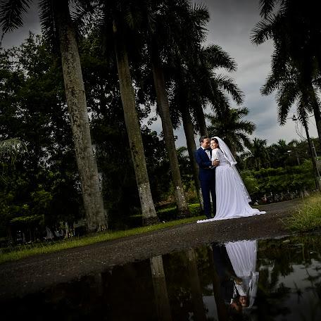Wedding photographer Andres Padilla fotografía (andrespadillafot). Photo of 14.01.2018