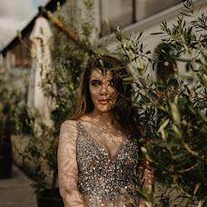 Wedding photographer Kristina Kolodey (Kristal4ik). Photo of 20.12.2017