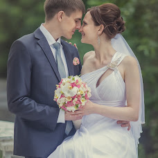 Wedding photographer Aleksey Fedorin (alexkoxxx). Photo of 07.08.2015