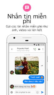Messenger Lite: Nhắn tin & Gọi điện miễn phí 1