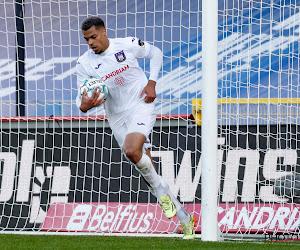 'Ook Belgische topclub wil Anderlecht aftroeven voor Nmecha'