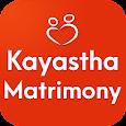Kayastha Matrimony - Free Matrimony for Kayasthas icon