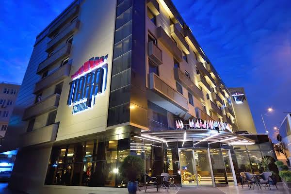 Tiara Thermal & Spa Hotel