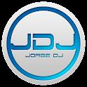 Dj Jorge Gallardo icon