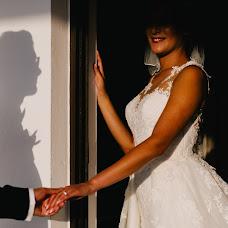 Wedding photographer Lukas Guillaume (lukasg). Photo of 19.10.2018