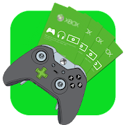 Gift Card For Xbox : Play and Redeem