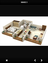 3D House Plan - screenshot thumbnail 02