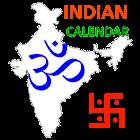 Indian Calendar 2019 icon