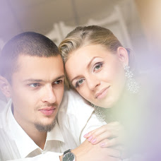 Wedding photographer Sergey Butin (SergeyButin). Photo of 13.10.2014