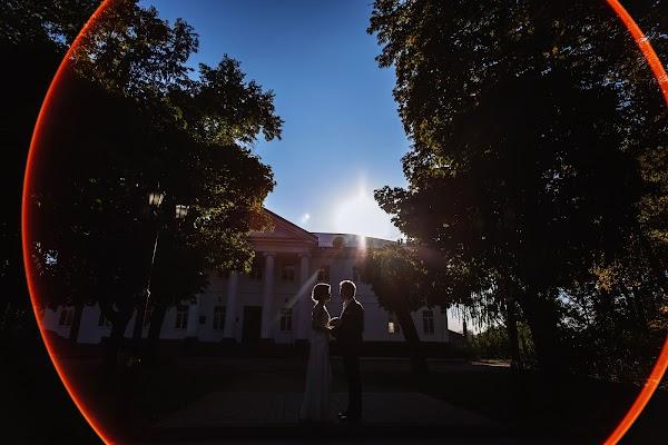 Свадебный фотограф Евгений Онищенко (OnPhoto). Фотография от 05.01.2018
