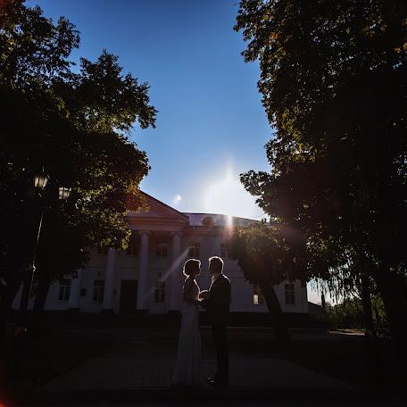 Wedding photographer Evgeniy Onischenko (OnPhoto). Photo of 05.01.2018
