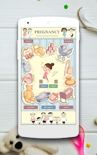 Pregnancy and Baby Day by Day- screenshot thumbnail