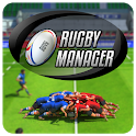Rugby Manager icon