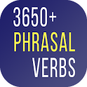 Phrasal Verbs Dictionary icon