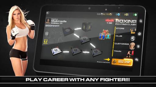 Boxing - Fighting Clash 0.92 screenshots 9