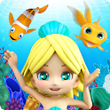 Fish Crush: Ocean Story icon