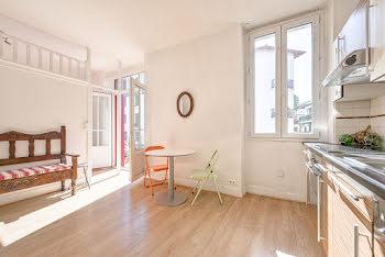 studio à Saint-Jean-de-Luz (64)