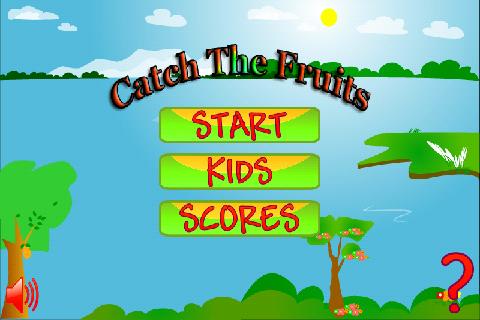 Fruit Catcher 1.0 screenshots 1