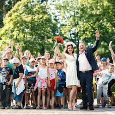 Wedding photographer Aleksandr Vasilev (vasilius4). Photo of 07.07.2015