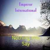 Nothing You Say