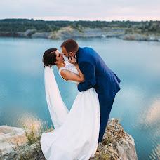 Wedding photographer Andrey Kozlovskiy (andriykozlovskiy). Photo of 10.11.2016
