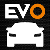 Evo Taxis for Surrey & Sussex