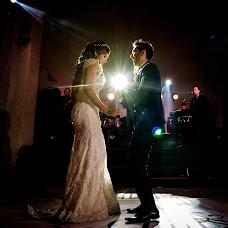 Wedding photographer Gabo Ochoa (gaboymafe). Photo of 18.12.2017
